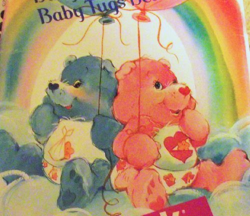 Butterick 341 Or 6932 Baby Hugs And Baby Tugs Care Bear Sewing Pattern Vintage 1984 Stuffed Bears front-526735