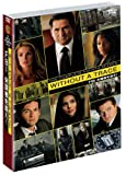 WITHOUT A TRACE / FBI 失踪者を追え!〈フォース・シーズン〉セット1 [DVD]