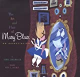 The Art and Flair of Mary Blair (0786853913) by John Canemaker