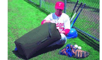 Texsport Duffel Bag, 50