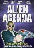 echange, troc Alien Agenda [Import USA Zone 1]