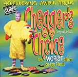 Various Artists Cheggers Choice