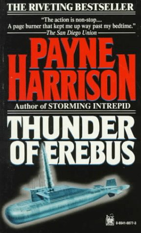 Thunder of Erebus, PAYNE HARRISON