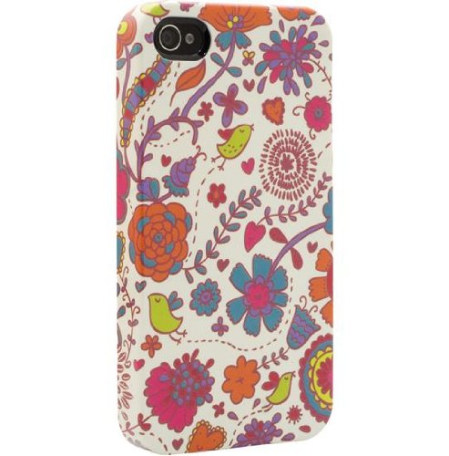 Venom Signature Soft Shell Case For iPhone 4/4S - Baby Birds