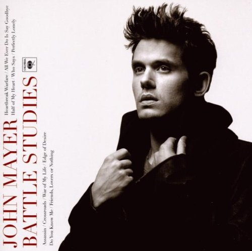 John Mayer - Radio 10 Gold Top 4000 Dossier - Zortam Music