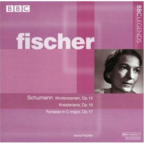 Annie Fischer 51Z1J7DFV8L._SS500_
