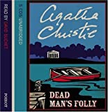 Dead Man's Folly: Complete & Unabridged