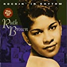 Rockin' In Rhythm - The Best Of Ruth Brown (US Release)