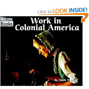 Mission in Colonial America, I (Spanish.
