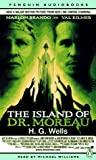 The Island of Dr Moreau (2 cassettes)