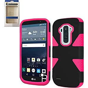 LS770 Stylus ( Boost Mobile / Metro PCS / T-Mobile / Sprint ) Phone