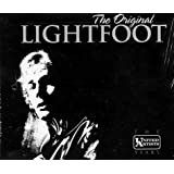Original Lightfoot United Artby Gordon Lightfoot