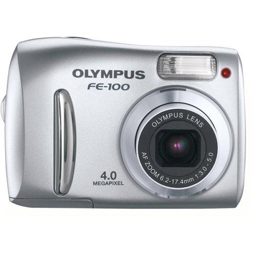 Olympus FE-100