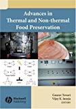 img - for Advances in Thermal and Non-Thermal Food Preservation book / textbook / text book