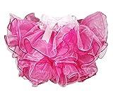 Petitebelle - Falda - para niña Rosa rosa claro Large