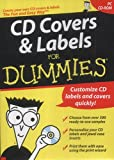 CD Covers & Labels for Dummies
