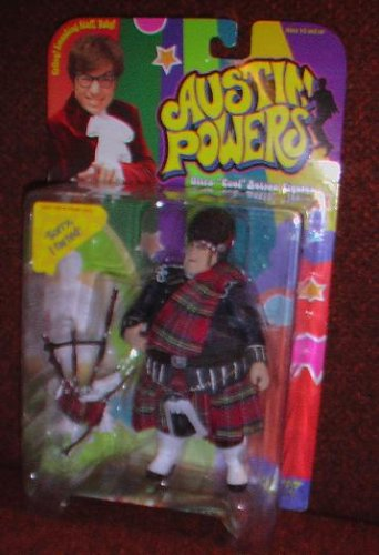 Buy Low Price McFarlane Austin Powers Fat Bastard action figure (B000HXET52)