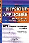 Physique appliqu�e : Signaux analogiq...