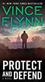 Protect and Defend: A Thriller