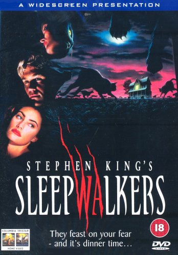 Sleepwalkers / �������� (1992)