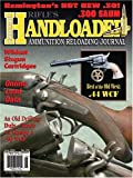 Handloader Magazine