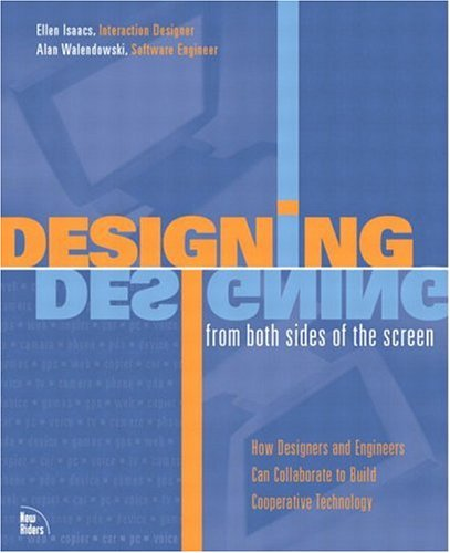 Designing from Both Sides of the Screen