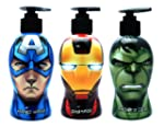 Marvel Action Heroes Bath Set - The H...
