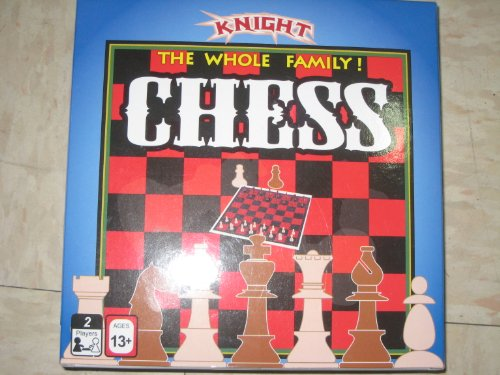 Chess for the Whole Family