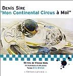 Mon continental circus � moi