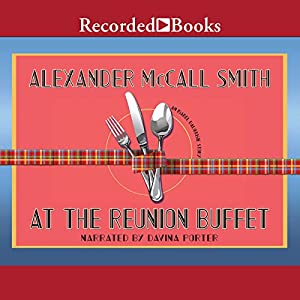 At the Reunion Buffet Audiobook