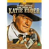 The Sons Of Katie Elder [DVD] [1965]by John Wayne