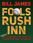 Fools Rush Inn: More Detours on the W...