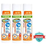 New 3 piece Value-Pack Sunny Days Face & Body Stick SPF30+ Water Resistant