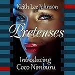 Pretenses | Keith Lee Johnson