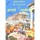 Best Book of Greek Cookeryby Chrissa Paradissis