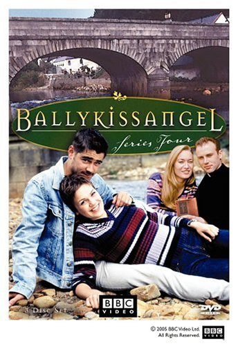 Ballykissangel: The Complete Series Four