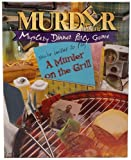 Image of Murder Mystery Party - A Murder on the Grill