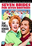 Seven Brides For Seven Brothers (2 Disc Special Edition) [1954] [DVD]