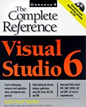 Visual Studio 6: The Complete Reference