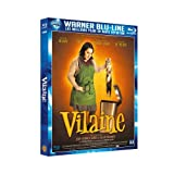 Vilaine [Blu-ray]par Marilou Berry