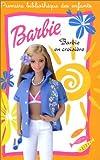 echange, troc Geneviève Shurer, Liliane Crismer - Barbie en croisière