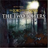 Lord Of The Rings, The - The Two Towers Hollywood Studio Orchestra and Singers