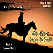 Man of the Family: Little Britches #2 | [Ralph Moody]