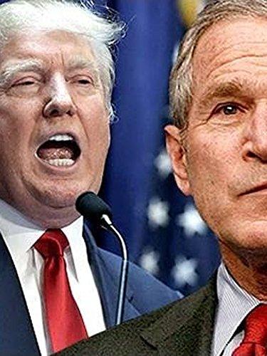 Bushes Won't Back Trump