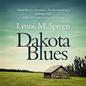 Dakota Blues Audiobook