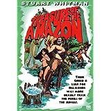 Treasure of the Amazon ~ Stuart Whitman