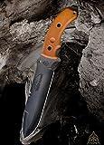 Tops Knives Tahoma Field Knife