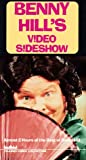 echange, troc Benny Hill: Video Sideshow [VHS] [Import USA]
