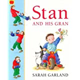 Stan and His Granby Sarah Garland