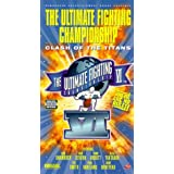 Ultimate Fighting Championship 6 - Clash of the Titans [Import]by David Abbott